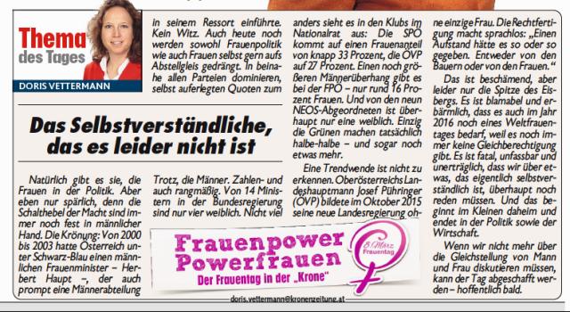 Kolumne_Vettermann_Kronenzeitung_Frauentag